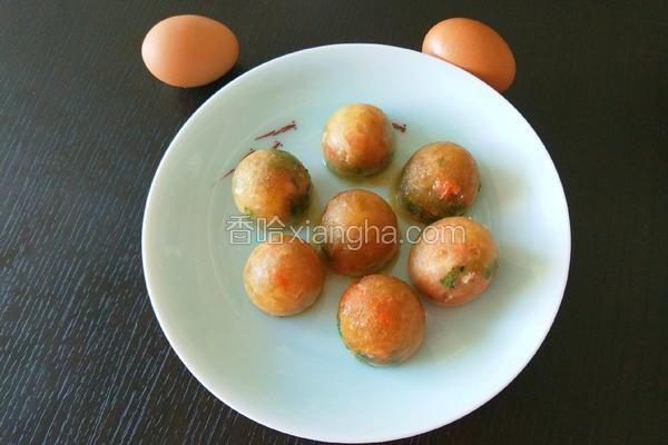蛋蛋蔬菜猪皮动
