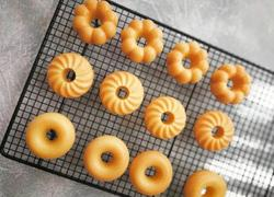 基础甜甜圈