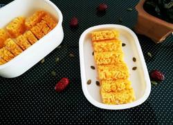 玉米片沙琪玛