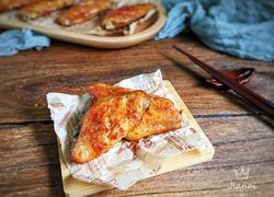 港式烤鸡翅