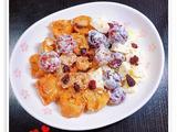 鲜果油条虾的做法[图]
