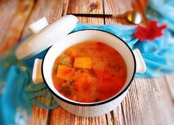 红枣木瓜炖银耳