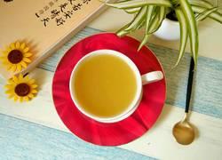 杨桃苹果蜂蜜汁