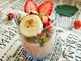 鲜果燕麦酸奶杯的做法[图]