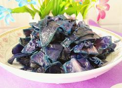 素炒紫包菜