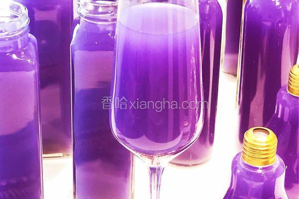蓝蝴蝶去湿酵素