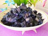 芋头烧紫包菜的做法[图]