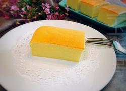 酸奶古早蛋糕(烫面法)