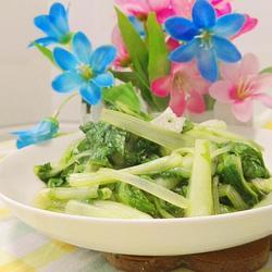 清炒芙蓉菜