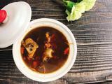 虫草花猪骨汤的做法[图]