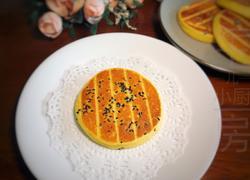 山药鸡蛋玉米饼