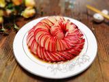 凉拌盘龙红萝卜的做法[图]