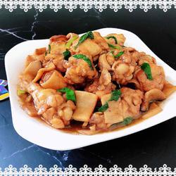 台式黄酒焖鸡|米饭杀手