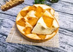 菠萝翻转蛋糕