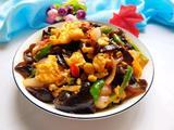 鱼香鸡蛋(内附鱼香汁的做法)的做法[图]