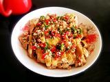 口水鸡#夏日低脂轻食菜#的做法[图]