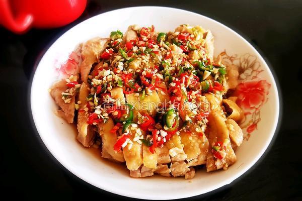 口水鸡#夏日低脂轻食菜#