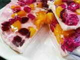 水果奶冻的做法[图]