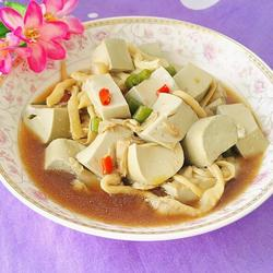 平菇豆腐的做法[圖]