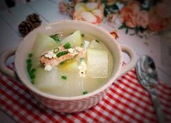 薏仁冬瓜排骨汤