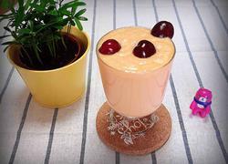木瓜酸奶奶昔(破壁机版)