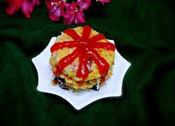 五香土豆饼