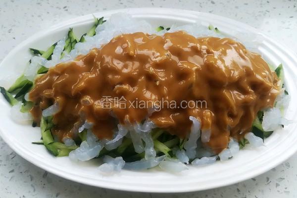 豌豆粉鱼鱼