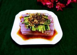 紫甘蓝豌豆粉