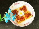 香蕉番茄营养煎饼的做法[图]