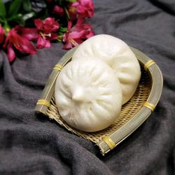 蒸包子(韭菜鸡蛋粉条)