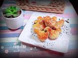 椰奶红豆司康的做法[图]