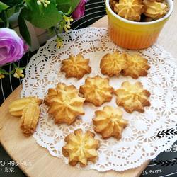 蛋白椰蓉曲奇饼干