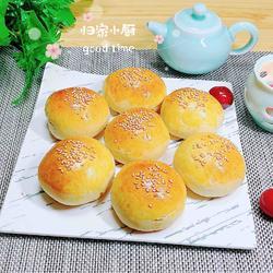 软式太妃糖蛋奶饼