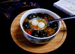 红枣糯米甜酒酿
