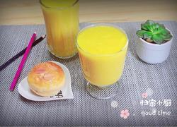 香甜南瓜玉米汁