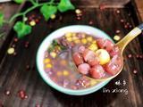 玉米红豆汤的做法[图]