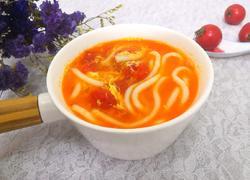 西红柿土豆粉