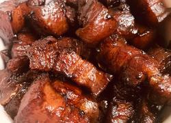 抽脂红烧肉