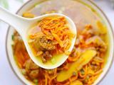 营养滋补的虫草炖鸡汤的做法[图]