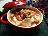 红烧肉沫豆腐的做法[图]