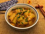 虾米烧冬瓜的做法[图]