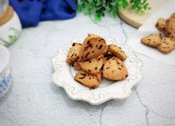 蔓越梅饼干
