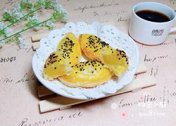 奶黄酥(蛋挞皮快手版)