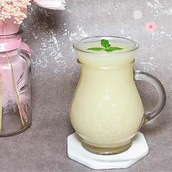 白果百合梨汁的做法[图]