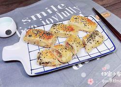 酥皮鲜肉春卷(飞饼版)