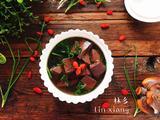 韭菜猪血汤的做法[图]