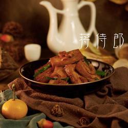 归·古味食谱 | 素菜食单Vol.1 「蒋侍郎豆腐」
