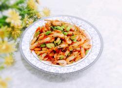 虾米毛豆仔