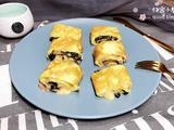 日式金枪鱼厚蛋烧(5分钟快手餐)的做法[图]