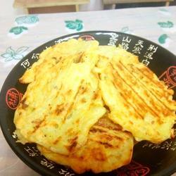 土豆絲餅的做法[圖]